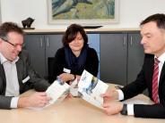 Landsberg: Sechs mal ein Blick in die Zukunft