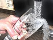 Kinsau: Damit das Wasser keimfrei bleibt