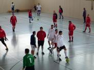 Fußballturnier: Kicken für den Zoo
