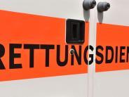 Kreis Landsberg: Im Drogenrausch stundenlang leicht bekleidet im Schnee