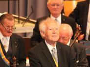St. Ottilien: Marschmusik für die Erzabtei
