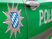 Polizei-Report: Frontalzusammenstoß mit Lkw geht glimpflich aus