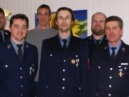 Finning: Der nächste Rücktritt bei der Feuerwehr