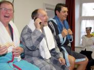 """Seniorenfasching: Sketche, Tanz und ein """"Tramp'l"""""""