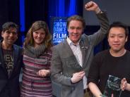 Snowdance Filmfestival: So sehen Sieger aus