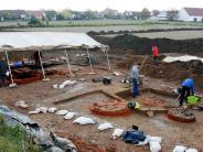 Neubaugebiet: Warum Häuslebauer für Arbeiten von Archäologen aufkommen müssen