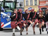 Scheuring: Wie Schotten zu Flugpersonal werden