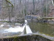 Windach: Konflikt ums Wasser der Windach bleibt ungelöst