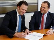 Landsberg: Ein neuer Manager fürs Klinikum
