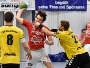 Handball: Landsberg beißt sich durch