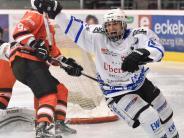 """Eishockey: """"Die halbe Liga war hinter ihm her"""""""
