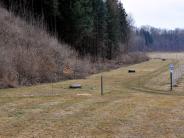 Versorgung: Die restlichen Bäume sind weg