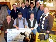 Landwirtschaft: Von Milchpulverbergen und Marktkrisen