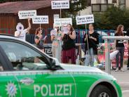 Landsberg: Elefant und Robbe müssen draußen bleiben