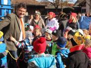 Fuchstal: Der Bürgermeister am Marterpfahl