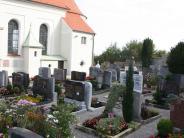 Vilgertshofen: Auch Baum-Bestattungen sollen künftig möglich sein