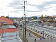 Weilheim: Der Bahnhof ist bald ganz barrierefrei