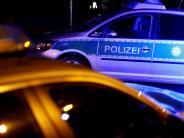 Landkreis Landsberg: Einbrecher erbeuten Zigaretten und Briefmarken