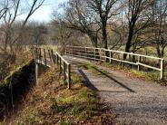 Greifenberg: Die Duswinkelbrücke ist auch dabei