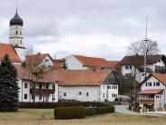 Penzing: Von einheitlichen Dachformen und neuen Wohnformen