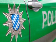 Polizeibericht aus Nördlingen: Geldbeutel gestohlen