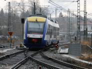 Geltendorf: Aufs falsche Gleis geschickt