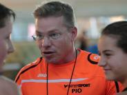 Kaufering/Egling: Beim Sport konnte er abschalten