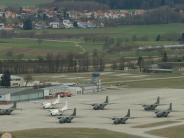Landkreis Landsberg: Bundeswehr gibt Fliegerhorst Penzing nicht ab