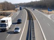 Verkehr: A96 wird bei Germering für drei Jahre zur Baustelle