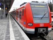 Kreis Landsberg: Wann kommt das dritte Gleis?