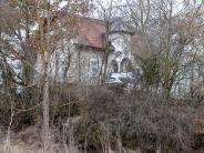 Bauvoranfrage: Neue Heizung für die Villa Minerva