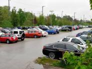 Geltendorf: Unbekannte stehlen mehrere Autokennzeichen