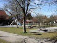 Haushalt Obermeitingen: Auch in den Spielplatz wird investiert
