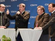 Kreis Landsberg: Der Wahlkampf beginnt in Denklingen