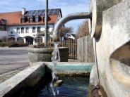 Scheuring: Das Zündstoffthema liegt auf Eis