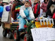 Kreis Landsberg: Hilfe für Flüchtlinge und Neuzugewanderte