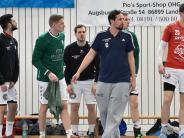 Handball: Das Abstiegsgespenst jagt den TSV