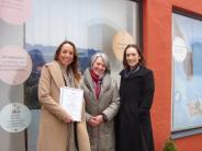 RotaryClub: 1200 Euro für das Kinderhospiz