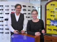 Jubiläum: Speziallinsen, Gleitsichtbrille und guter Service