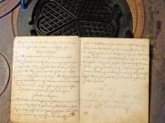 Rochlhaus: Frische Waffeln auf altem Eisen