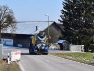 Obermühlhausen: Wie gefährlich ist die Staatsstraße?