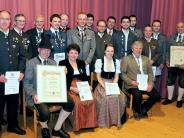 Scheuring/Landsberg: Ein Termin jagt den nächsten