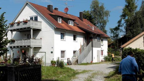 Augsburg/Dießen: Echinger Doppelmord: Geschehenes lässt sich nicht umkehren