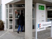 Landsberg: Die Sparkasse setzt auf Selbstbedienung