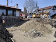 Finning: Neues Kinderhaus, neue Preise