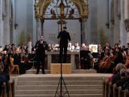 Konzert: Gelungene Einstimmung auf das Osterfest