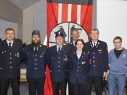 Feuerwehr: Brandschützer mit einer stattlichen Bilanz