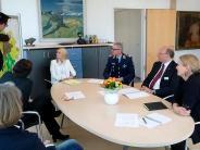 Landsberg: Landsberg hat (vorübergehend) einen neuen Chef