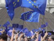 Versammlung in Landsberg: Mutig kämpfen für Europa