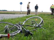 Landkreis Landsberg: Wieder mehr Unfälle auf den Straßen